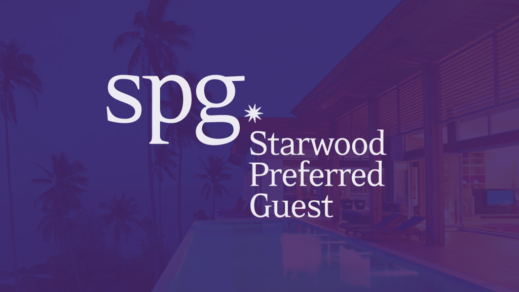 15% discount for SPG members